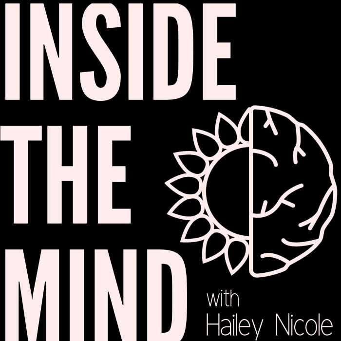 INSIDE THE MIND